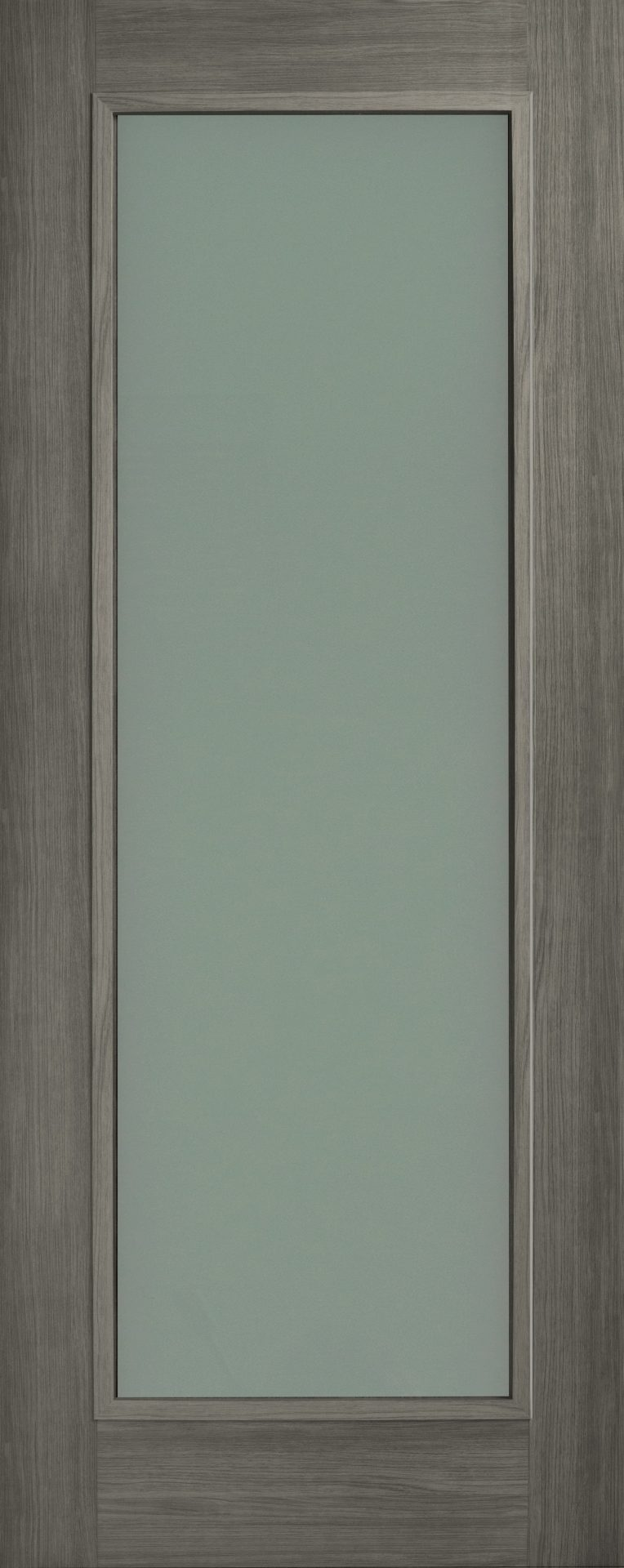 Daiken grey 1 lite opal laminate